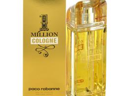 Paco Rabanne 1 Million Cologne Moška dišava