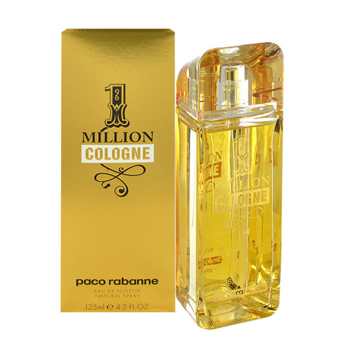 Paco Rabanne 1 Million Cologne Moška dišava
