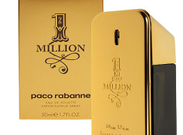 Paco Rabanne 1 Million Moška dišava
