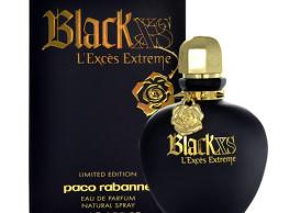 Paco Rabanne Black XS L'Exces Extreme Ženska dišava