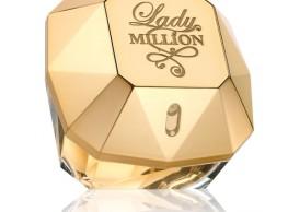 Paco Rabanne Lady Million Parfumska voda Ženska dišava
