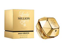 Paco Rabanne Lady Million Absolutely Gold Ženska dišava