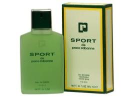 Paco Rabanne Sport Moška dišava