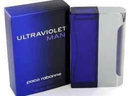 Paco Rabanne Ultraviolet Moška dišava