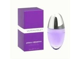 Paco Rabanne Ultraviolet Toaletna voda Ženska dišava