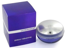 Paco Rabanne Ultraviolet Parfumska voda Ženska dišava