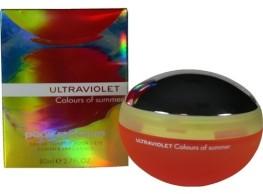 Paco Rabanne Ultraviolet Colours of Summer Ženska dišava