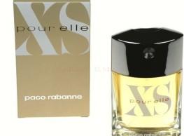 Paco Rabanne XS Pour Elle Ženska dišava