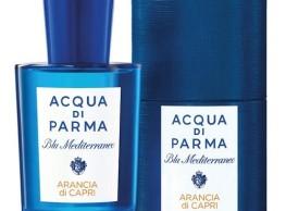 Acqua di Parma Blu Mediterraneo Fico di Amalfi Žensko moška dišava