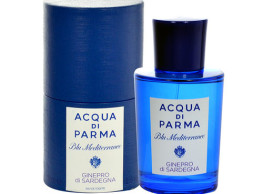 Acqua di Parma Blu Mediterraneo Ginepro di Sardegna Žensko moška dišava