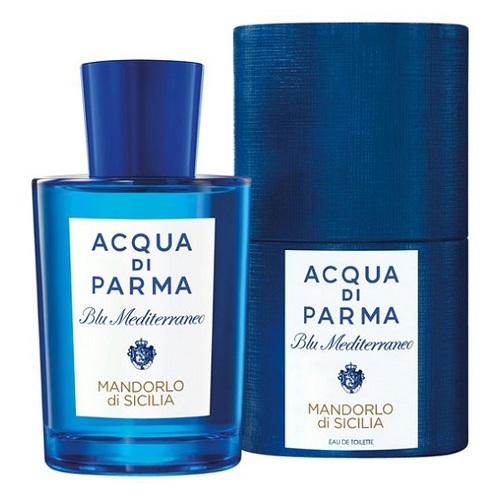 Acqua di Parma Blu Mediterraneo Mandorlo di Sicilia Žensko moška dišava