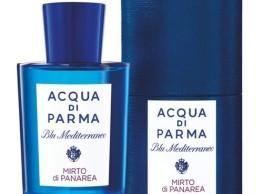 Acqua di Parma Blue Mediterraneo Mirto di Panarea Žensko moška dišava