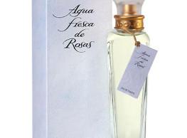Adolfo Dominguez Agua Fresca de Rosas Toaletna voda Ženska dišava