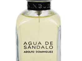 Adolfo Dominguez Agua de Sandalo Moška dišava