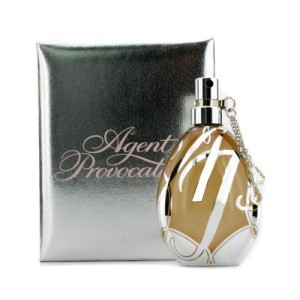 Agent Agent Provocateur DD Edition