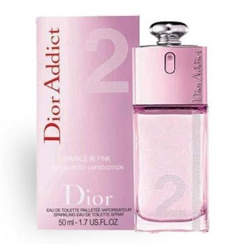 Christian Dior Addict 2 Sparkle in Pink Ženska dišava