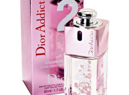 Christian Dior Addict 2 Summer Peonies Ženska dišava