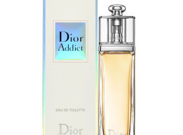 Christian Dior Addict Toaletna voda Ženska dišava