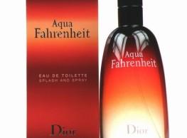 Christian Dior Aqua Fahrenheit Moška dišava