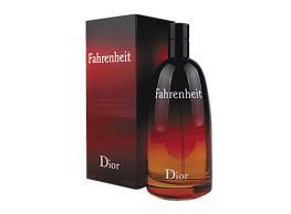 Christian Dior Fahrenheit Moška dišava