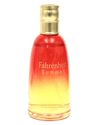 Christian Dior Fahrenheit Summer Moška dišava