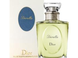 Christian Dior Les Creations de Monsieur Dior Diorella Ženska dišava
