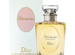 Christian Dior Les Creations de Monsieur Dior Diorissimo Ženska dišava