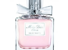 Christian Dior Miss Dior Cherie Toaletna voda Ženska dišava