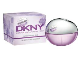 DKNY Be Delicious City Blossom Urban Violet Ženska dišava