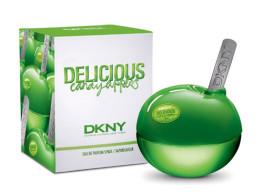 DKNY Delicious Candy Apples Sweet Caramel Ženska dišava