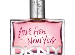 DKNY Love from New York Ženska dišava