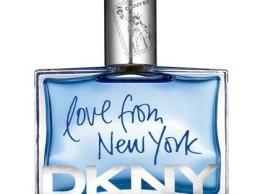 DKNY Love from New York Moška dišava