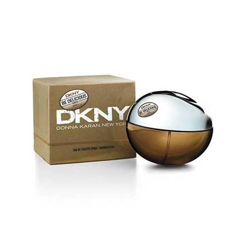 DKNY Be Delicious Toaletna voda Moška dišava