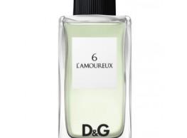 Dolce & Gabbana L`Amoureux 6 Moška dišava