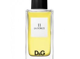 Dolce & Gabbana La Force 11 Moška dišava
