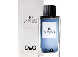 Dolce & Gabbana La Roue de La Fortune 10 Žensko moška dišava