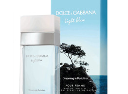 Dolce & Gabbana Light Blue Dreaming in Portofino Ženska dišava