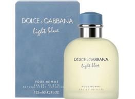 Dolce & Gabbana Light Blue pour Homme Moška dišava