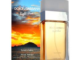 Dolce & Gabbana Light Blue Sunset in Salina Ženska dišava