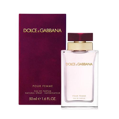 Dolce & Gabbana Pour Femme Ženska dišava