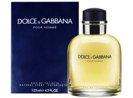 Dolce & Gabbana Pour Homme Moška dišava