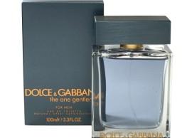 Dolce & Gabbana The One Gentleman Moška dišava