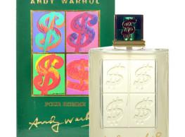 Andy Warhol Andy Warhol Moška dišava