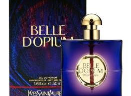 Yves Saint Laurent Belle d`Opium Ženska dišava