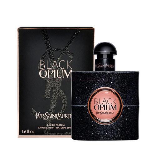 Yves Saint Laurent Black Opium Ženska dišava