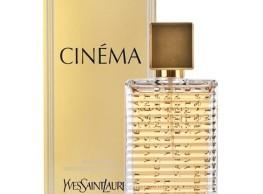 Yves Saint Laurent Cinema Toaletna voda Ženska dišava
