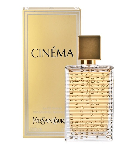 Yves Saint Laurent Cinema Parfumska voda Ženska dišava