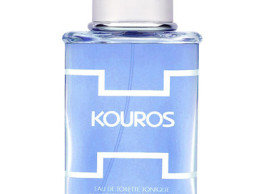 Yves Saint Laurent Kouros Tonique 2011 Moška dišava Tester