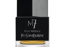 Yves Saint Laurent La Collection M7 Oud Absolu Moška dišava