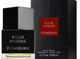 Yves Saint Laurent La Collection Pour Homme Moška dišava